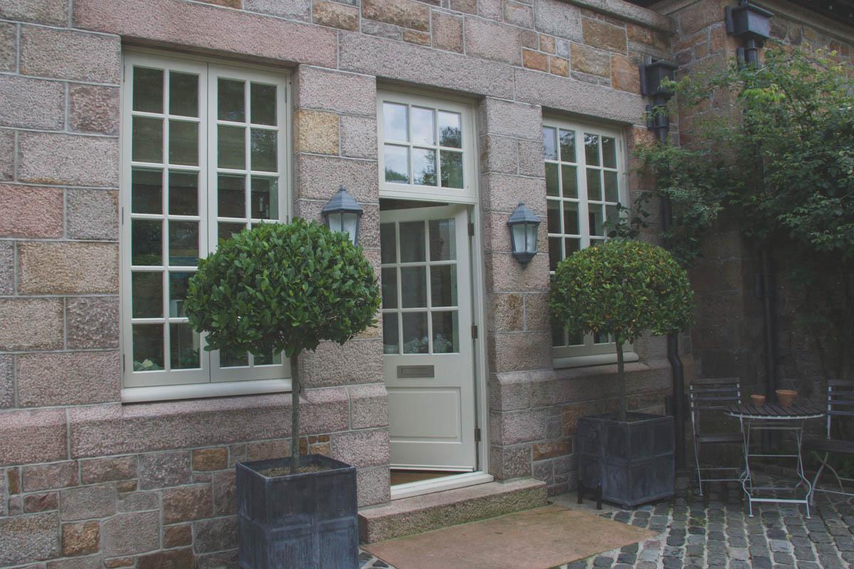 Conservation Casement Windows Hampton Windows